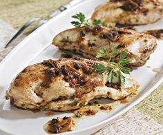 , Boneless Chicken Breast, Chicken Breasts, Cooking Recipe, Chicken ...
