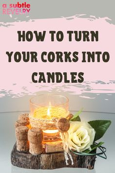 Sharing you the ways on how to turn your corks into candles. You will be surprised to know how creative and productive you can be by doing this. You will be having a lot of fun doing this activity for sure. Check out this pin now and try this with your friends! #candlecorks #corksart #corks #candles Diy Donut Bar, Diy Donuts, Holiday Candles, Diy Candles, Diy Party Hats, Diy Wax, Balloon Backdrop, Colourful Balloons, It Goes On
