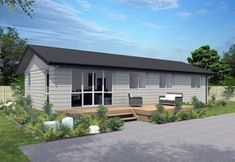 Keith Hay Homes First Choice Range