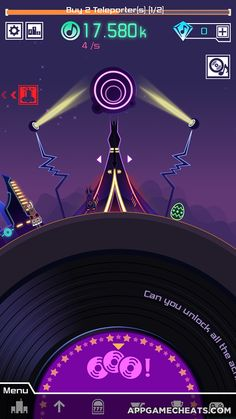 Groove Planet Tips, Cheats, & Hack for Notes & Diamonds  #Arcade #GroovePlanet #Strategy http://appgamecheats.com/groove-planet-tips-cheats-hack/