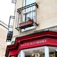 A lovely bookshop in Bath Stairs, Bath, Home Decor, Stairway, Staircases, Interior Design, Ladders, Bathrooms, Home Interior Design
