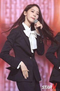 #Yoona #윤아 #ユナ#SNSD #少女時代 #소녀시대 #GirlsGeneration 140314 MNET
