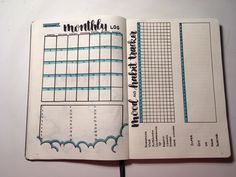 Bullet Journal, Creative