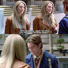 Serena and Nate Gossip Girl Quotes, Gossip Girls, Gossip Girl Season 1, Girls Tv Series, Jenny Humphrey, Nate Archibald, Still Love Her, Chuck Bass, Blair Waldorf
