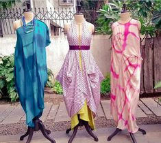Draped kurtis/dress
