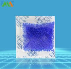 Packaging materials: non-woven fabric, aihua paper, dupont paper and can be produced according to customer requirements Calcium Chloride, Chemical Formula, Silica Gel, Woven Fabric, Stability, Packaging, Paper, Blue, Wrapping