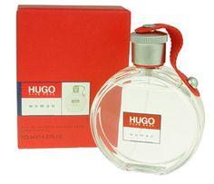 Free Hugo Boss Womens Perfume Sample