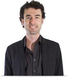 Yaro Starak - great blogger and serial entrepreneur from Australia