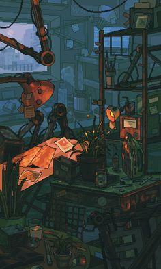 vaporwave icon waneella is creating pixel art Animes Wallpapers, Cute Wallpapers, Aesthetic Art, Aesthetic Anime, Piskel Art, Pixel Art Gif, Cool Pixel Art, Arte 8 Bits, Pixel Art Background