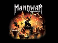 Manowar Die with honor What Is Odd, Power Metal, Heavy Metal Music, Alternative Music, Silent Night, Beautiful Soul, Rock Music, Hard Rock, Videos