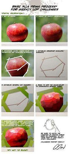 Apple tutorial...