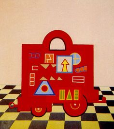 Λάδι, 1973 Local Color, Greek Art, Color Of Life, Surrealism, Art Pieces, Symbols, My Love, Artist, Artworks