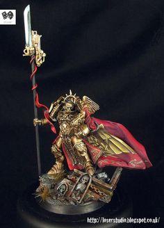 wh conversion,Warhammer 40000,warhammer40000, warhammer40k, warhammer 40k, ваха, сорокотысячник,фэндомы,Miniatures (WH 40000),Imperium,Imperial Knight,Adeptus Mechanicus,Adeptus Custodes,Tyranids,Тираниды,Dreadnought,Space Marine,Adeptus Astartes,Ultramarines,Ультрамарины,Blood Angels,Astra