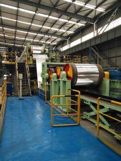 #galvanized #galvanizado #гальванизированный Galvanized Steel, Hot