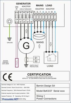 Diesel generator control panel wiring diagram engine connections electrical wiring ats panel wiring diagram pdf 4 pole contactor of house distr diagrams cheapraybanclubmaster Choice Image