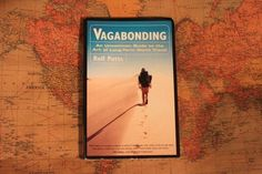 Today a very special book - Vagabonding by Rolf Potts. I first read it when it came out back in 2002 - and I'm so happy I dusted it off this morning :) If you ever seriousely thought of living the life of adventure this is where you should start. You'll learn few essential treats of a true vagabond:  1. You need to be truly independent 2. When is the best time to start 3. The importance of simplicity 4. Preparation will save your life 5. Take it easy - S L O W ... D O W N :) 6. Interacting…