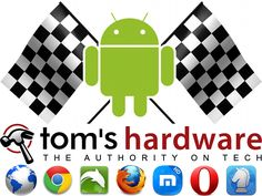 Which Web Browser Should You Run On Your Android Device?