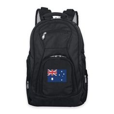 Mojo Argentina Premium Laptop Backpack In Black Best Laptop Backpack, Luggage Backpack, North Face Backpack, Laptop Bags, Backpacking India, Backpacking South America, Argentina Flag, Waterproof Backpack, A 17