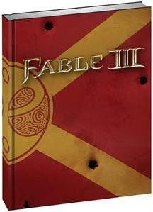 FABLE III LIMITED EDITION GUIDE http://www.newlimitededition.com/fable-iii-limited-edition-guide/ BradyGames will reveal how to rally and fight alongside your people ascend to the seat of power and experience the true meaning of love and loss while defending your throne. Complete Walkthrough. Comprehensive Coverage of Every Weapon and Item. Every Hidden Item Revealed. Expert Boss Strategy. Multiple Hard Covers with Art Section. Exclusive Virtual In-Game Tattoo.Strategy Guide Summary ..
