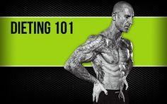 Jim Stoppani - Nutrition Shredding Dieting 101