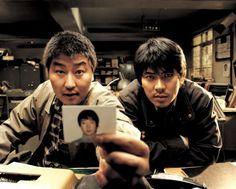 Memories of Murder (2003, Bong Joon-ho)