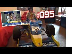 ▶ Programa Zmaro - Carros de Corrida, Jeep, Ney e Nando, Pintura 3d e muito mais... - Programa Zmaro 095 - YouTube