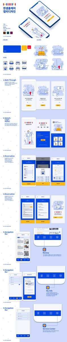 깔끔한 라인 일러스트와 한샘 로고의 색상을 사용하여 디자인하였습니다. App Design Inspiration, Ui Web, Japan Design, Portfolio Layout, Design Research, Landing Page Design, User Interface Design, Ui Ux Design, Mobile Design
