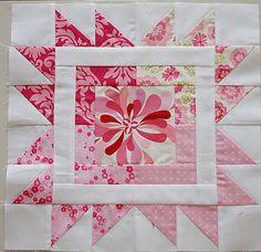 Breast Cancer Awareness Block #1
