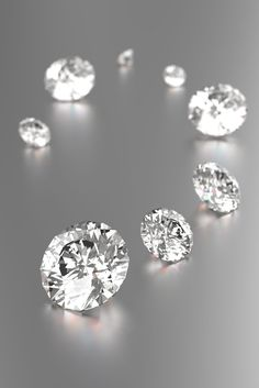 The Miracle of Making Lab-Grown Diamonds