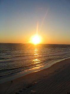 Beautiful Sunsets - Picture of Panama City Beach, Florida ...