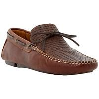 Buy Bertie Woven Front Loafers, Tan £75 from Men's Loafers range at #LaBijouxBoutique.co.uk Marketplace. Fast & Secure Delivery from John Lewis online store. Mens Loafers Shoes, Loafer Shoes, Men's Shoes, Flats, Brogues, John Lewis, Moccasins, Pairs, Delivery