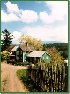 Yep, I'm goin' here!  Turtleback Farm Inn, Orcas Island, San Juan Islands, Washington