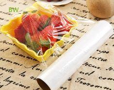 Cling Film Wrap, Plastic Film, Food Grade