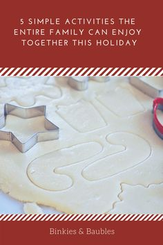 5 Toddler Activities for the Whole Family this Holiday Season. #kidactivities #HolidayFun #oshkoshkids #partner