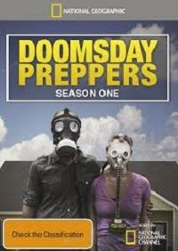 Doomsday Prepper Season 1 - Rational Survivor put together all the doomsday survivalist tv shows for our entertainment and education! Great Resource when looking for something to watch
