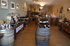 Calistoga Olive Oil Company