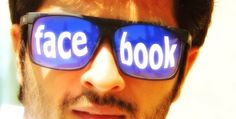 Do the social networks change our human reports
