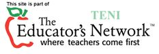 Great website for teachers! Helps with lesson plans, activities, and answers questions! Education World: Professional Development Archives
