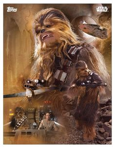 Chewbacca ;-)~❤~