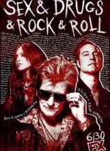 Sex and Drugs and Rock and Roll – Todas as Temporadas – Dublado / Legendado