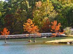 Broken Bow Area Attractions | Beavers Bend Attractions | Broken Bow Oklahoma