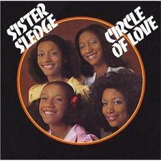 Joni Sledge Sister Sledge