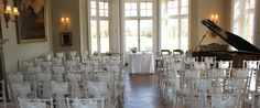 Chippenham Park wedding venue in Cambridgeshire