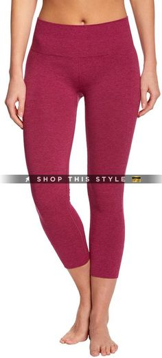 Enjoy sweatpant style and comfort in an activity-ready pant. The Body Glove Women's Dojo Sweatpant is perfect for studio workouts and cozy days around the house. You'll wish for more chilly days so you can keep wearing this pant. Fabric & Care Machine wash and tumble dry. Details Women's sweat pant. Wide, low-rise waistband. Side pockets. Elastic ankles. Heather-gray color. Imported. Sizing & Fit Loose fit. Rests low on waist. Tighter and secure around ankles. Sizes X-Small-X-Large. Ab..