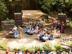 Kitsap Forest Theatre, www.foresttheater.com/