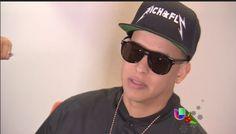"""Tremendo Brollo Entre Luis Fonsi Y Daddy Yankee Por El Tema """"Despacito"""""""