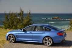 BMW 4 Series Gran Coupe (F36) Official Thread - Specs, Wallpapers, Photos, Videos