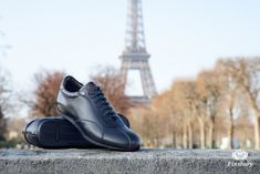 Finsbury Shoes - Chaussures de ville pour Homme (3) Finsbury Shoes, Derby, All Black Sneakers, Mens Shoes Uk, Shoes For Suits, Penny Loafer
