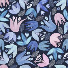 Pattern design from Jocelyn Proust Designs