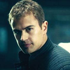 1000+ images about Divergent*** on Pinterest   Theo james ...